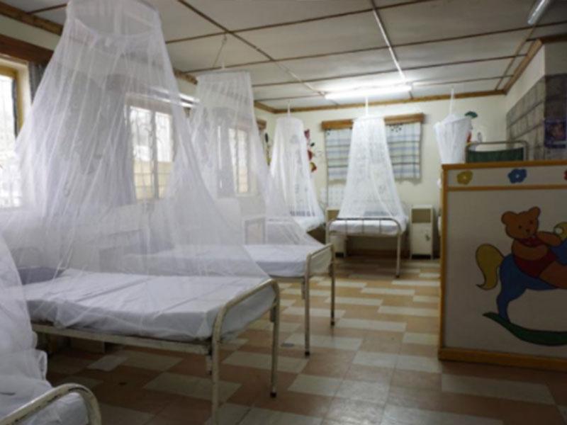 Proyecto Centro de salud en Kayole, Kenia