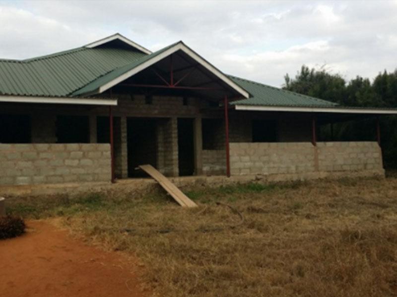 Proyecto Hospital y Quirófano  en Simanjiro, Tanzania
